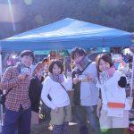 名古屋から来られてた素敵グループ♪